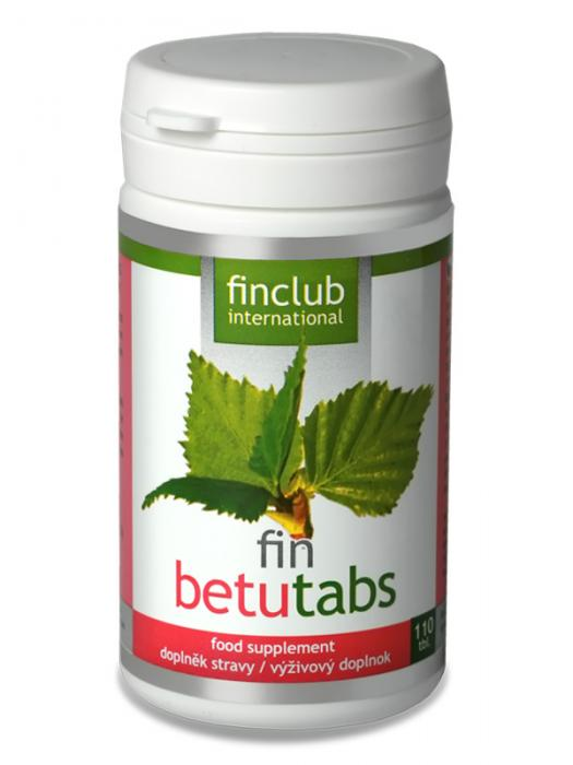 Betutabs 110 tablet