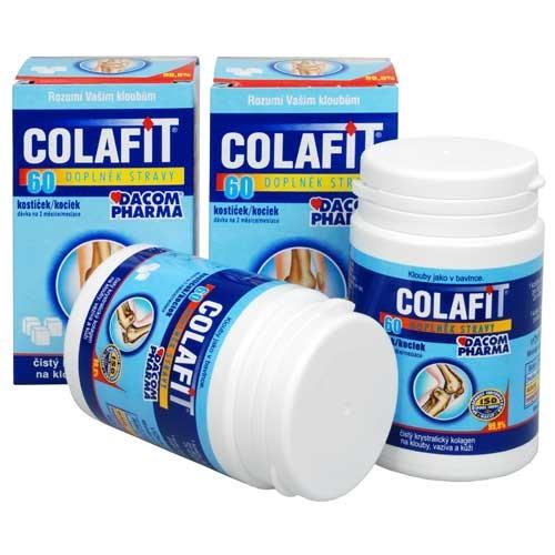 Colafit Duo 2x60tob + balné zdarma
